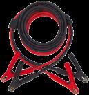 Starthilfekabel mit STARTSAFE 25 mm² 3,5 m Busching