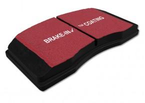 EBC- Blackstuff Ultimax Bremsbeläge