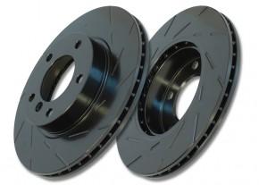 EBC- Black Dash Disc - Sportbremsscheibe