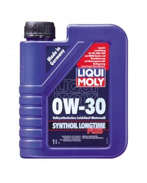 0W-30 SYNTHOIL LONGTIME PLUS LIQUI MOLY