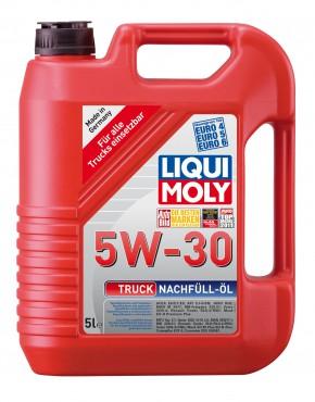 Truck-Nachfüll-Öl 5W-30 Liqui Moly