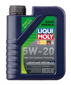5W-20 Leichtlauf Special AA Liqui Moly