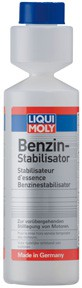 BENZIN-STABILISATOR LIQUI MOLY