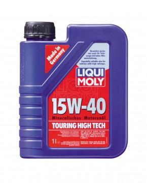 15W-40 TOURING HIGH TECH LIQUI MOLY
