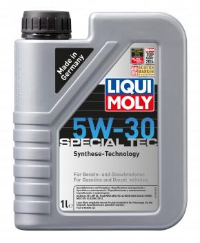 5W-30 Special Tec LIQUI MOLY