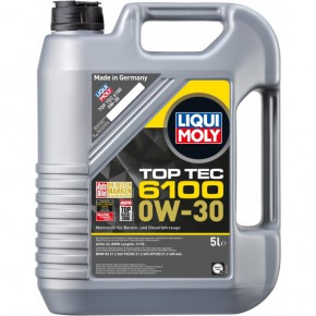 Top Tec 6100 0W-30 Liqui Moly